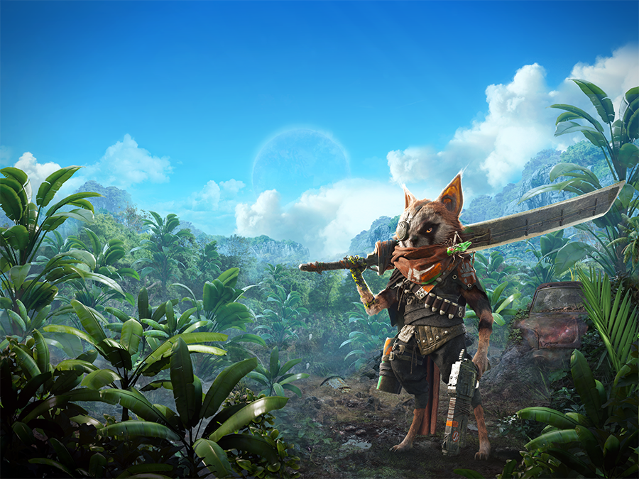 Biomutant Key Art X101 v24 cf287