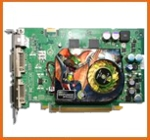 Recensione Point of View 7600 GT PCI-E 256Mb