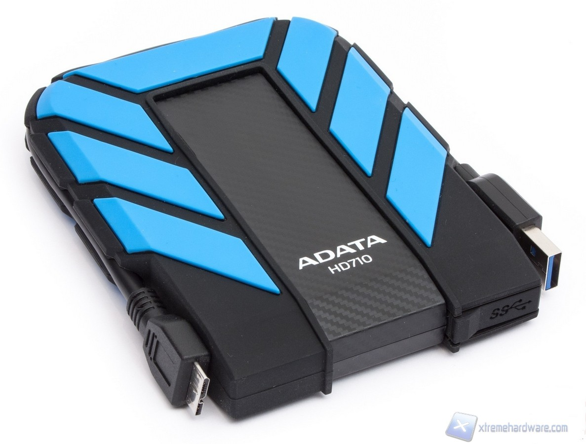 adata dashdrive hd710 intro
