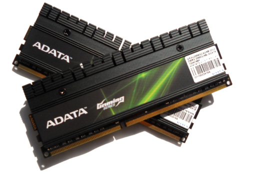 ADATA XPG Gaming Series V2.0 2x4GB DDR3 2000MHz