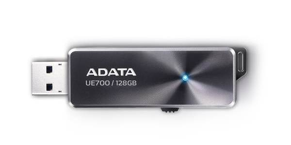 Pendrive ADATA DashDrive Elite UE700 USB3.0 fino a 128GB