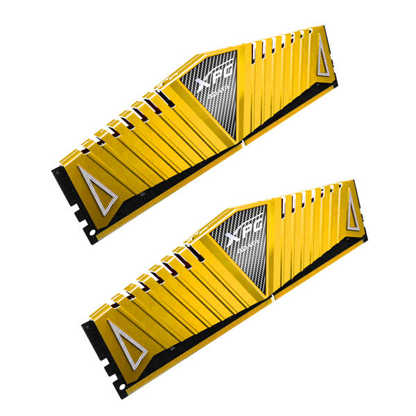 ADATA XPG Z1 DDR4 Gold Edition