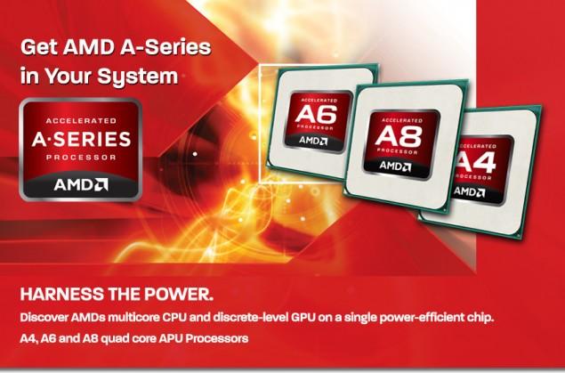 AMD Dira Addio A Llano Allinizio Del Prossimo Anno