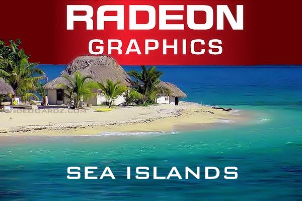 AMD Sea Islands e Solar Systems: i nomi in codice delle GPU