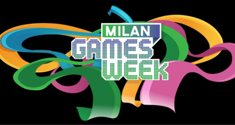 AVM presente alla Games Week 2019
