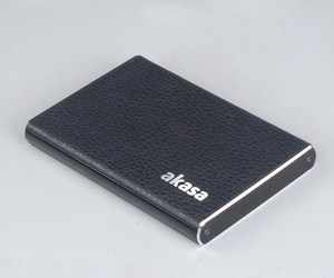 Akasa Elite S, Box Esterno 2.5 pollici con interfaccia USB 3.0