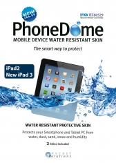 PhoneDome Packaging_iPad_front