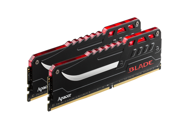 BLADE FIRE DDR4 3 Low