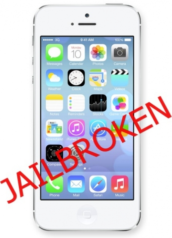 Jailbreak iOS 7: il regalo di Natale dei team di hacker Evad3rs
