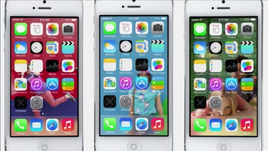 Apple iOS 7 05