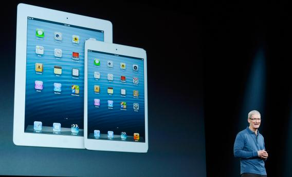 [Tablet, Apple] iPad 5 e iPad mini 2 presentati in marzo?