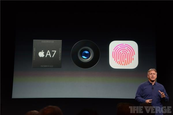 Apple chip A7