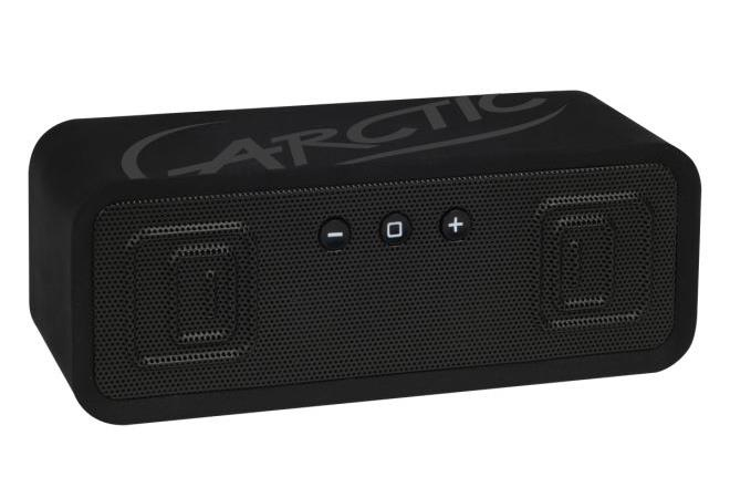 Arctic S113 BT; speaker portatile bluetooth con NFC