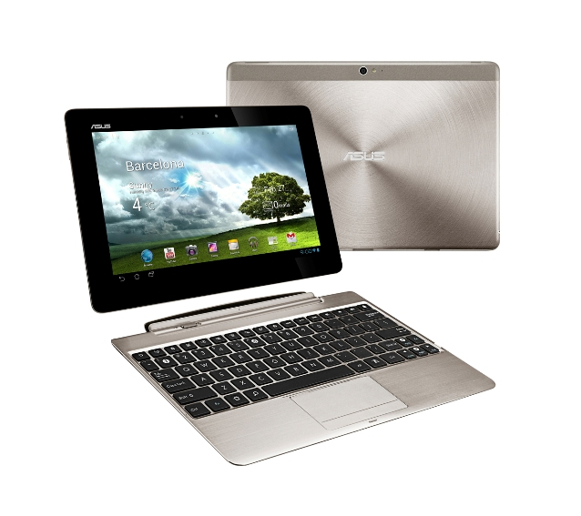 ASUS Transformer Pad Infinity:  il mobile entertainment come non l'avete mai visto!