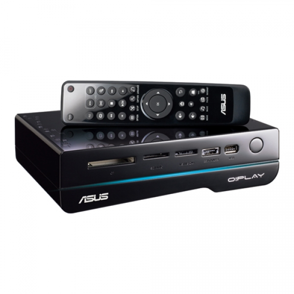 Asus O!Play HD2 Media Player