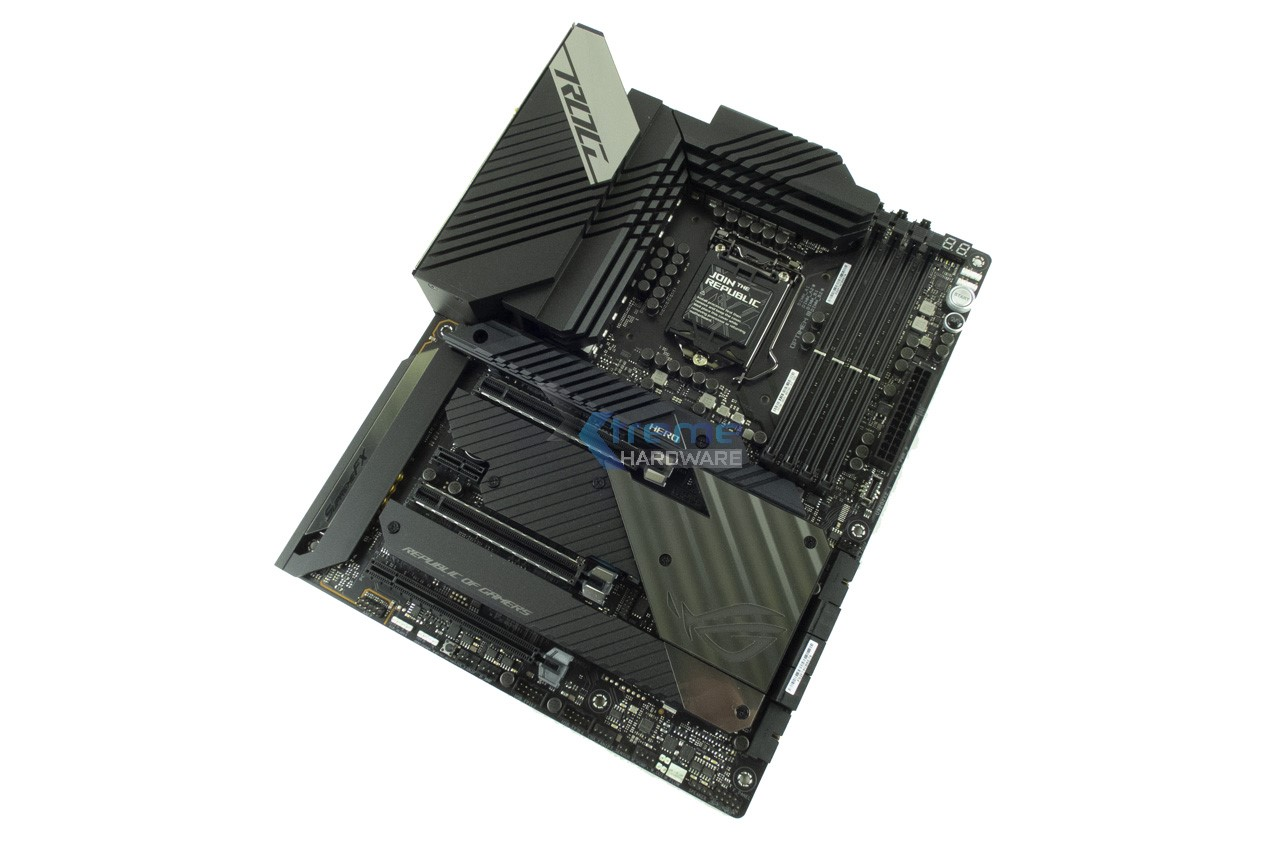 ASUS ROG MAXIMUS XIII HERO 7 2a785