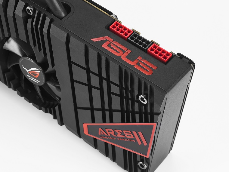 ASUS-ROG-ARES-II-le-cooler hybrid 02