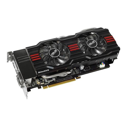 ASUS GeForce GTX 680 4GB dual slot e con game in bundle