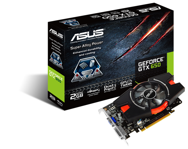ASUS GeForce GTX 650-E 01