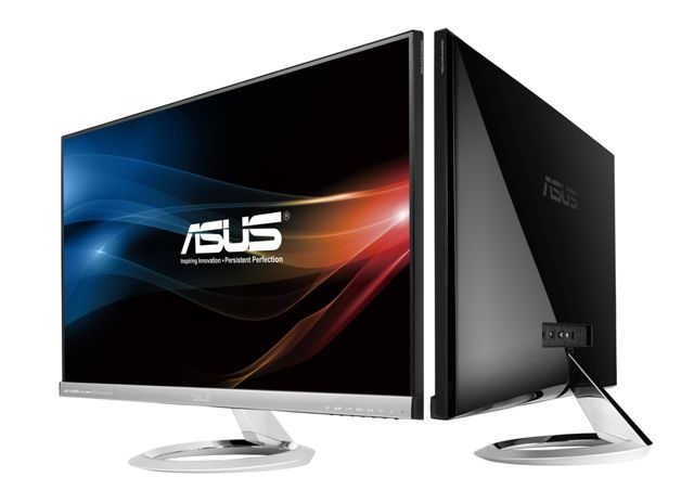ASUS Monitor LCD MX Series