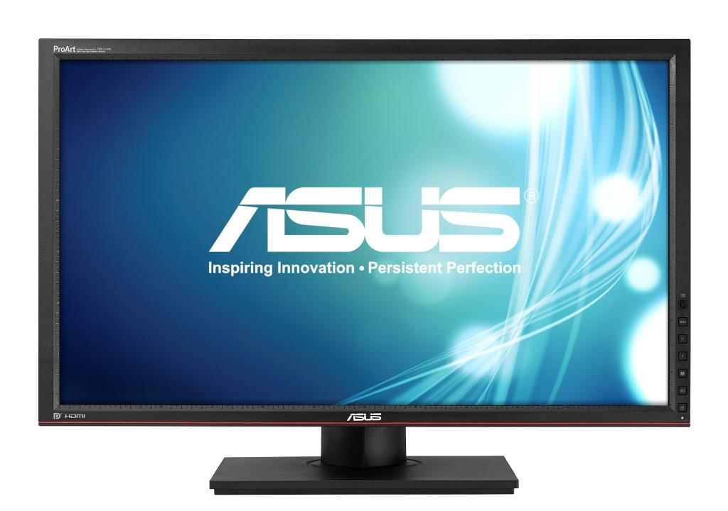 ASUS PA279Q Front