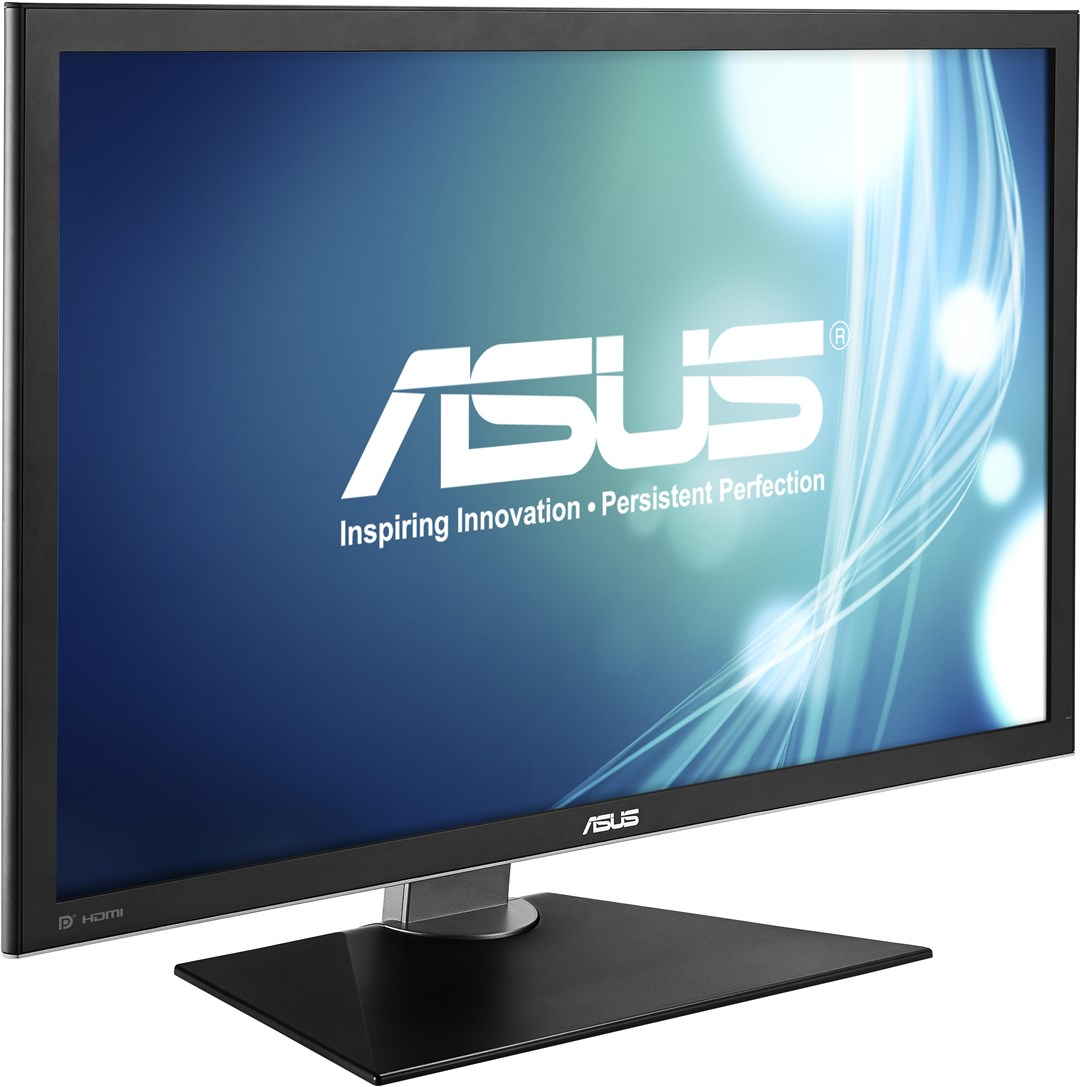 ASUS PQ321: display IGZO da 31,5