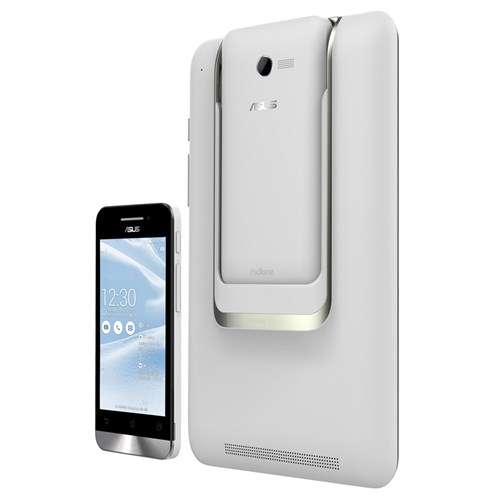 ASUS PadFone mini official