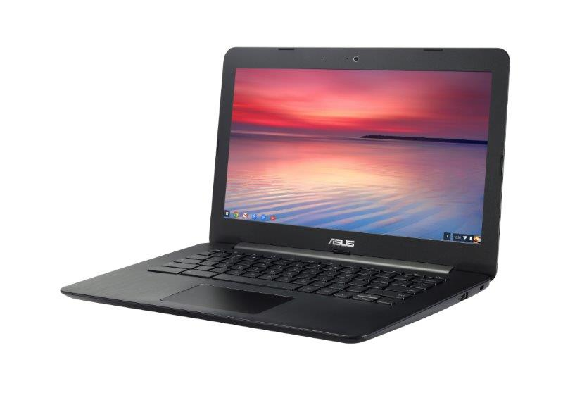 ASUS Chromebook C300 è da oggi disponibile
