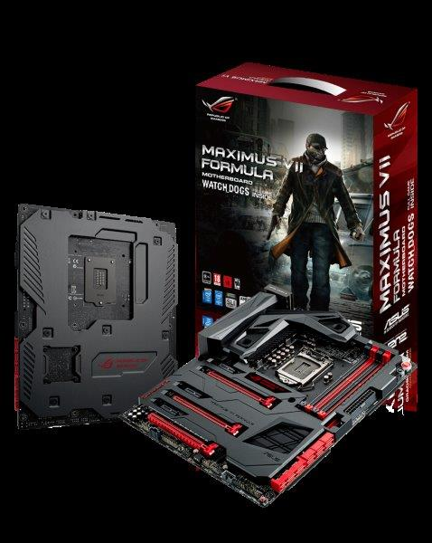 ASUS Maximus VII FormulaWatch Dogs 02