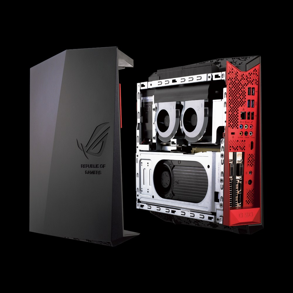 ASUS ROG G20 official 03