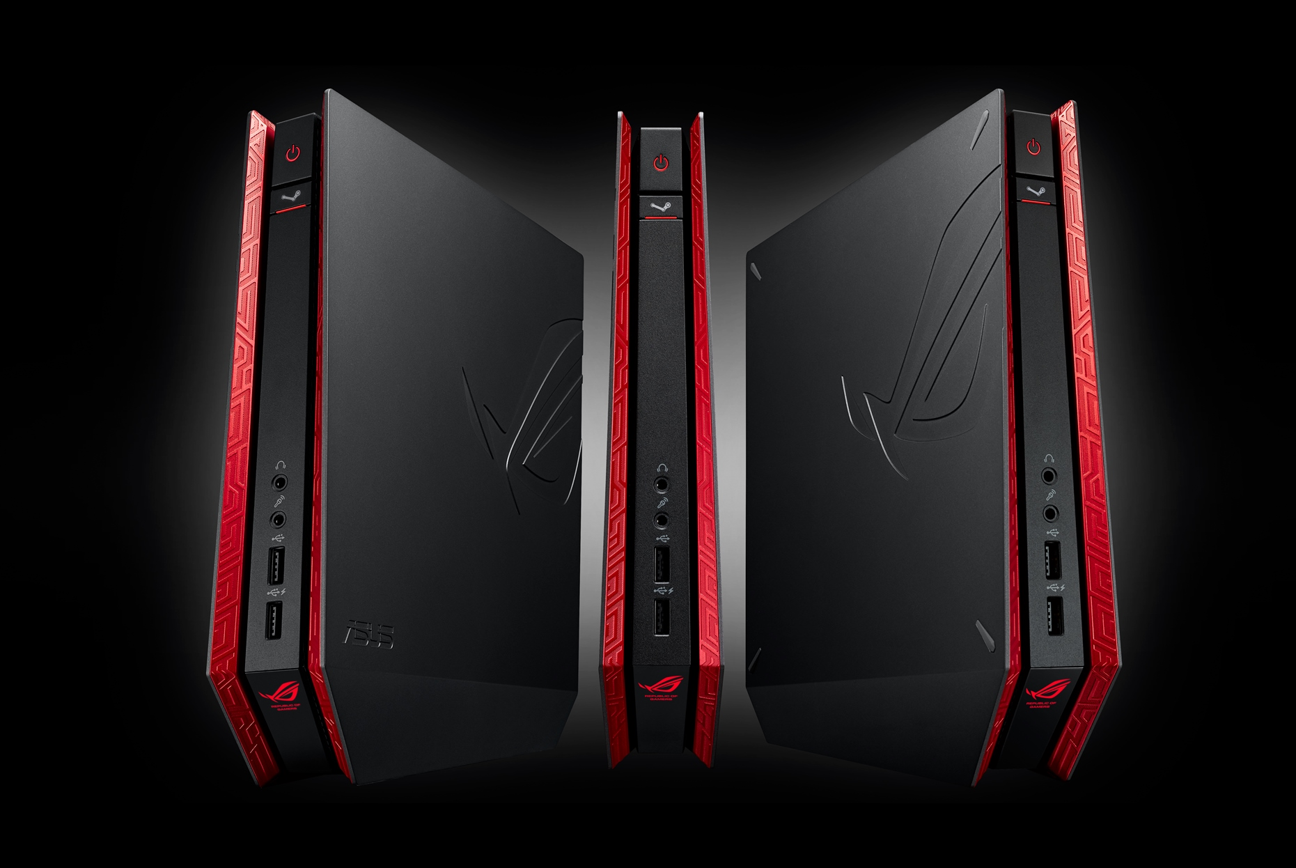 ASUS ROG GR6 official
