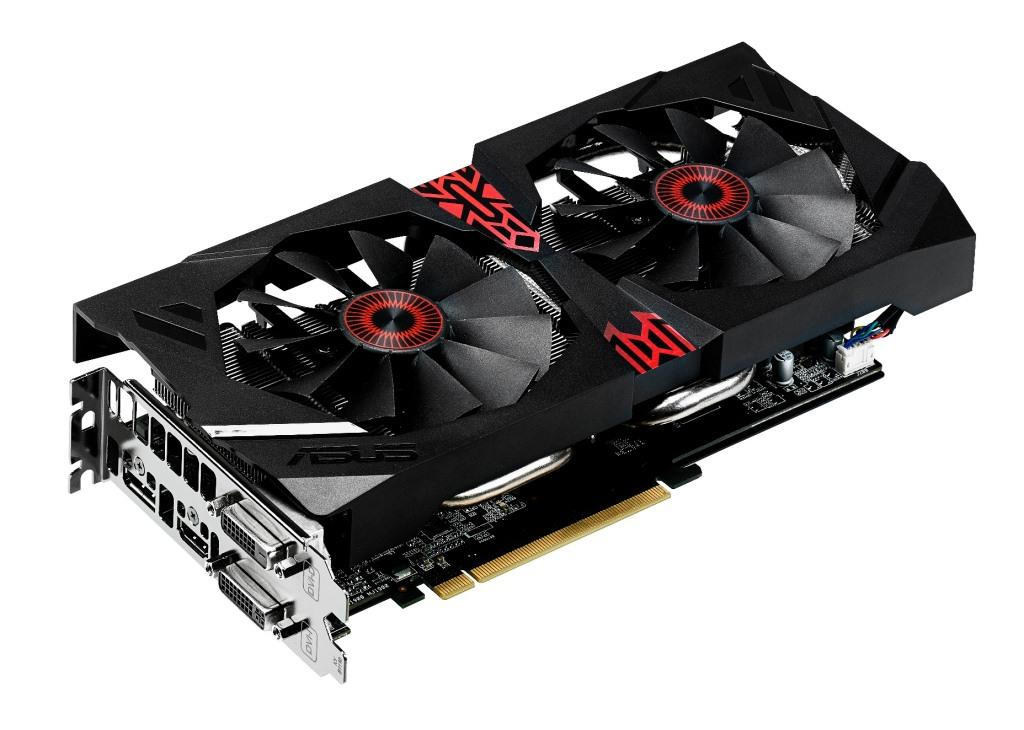 ASUS Strix R9 285 disponibile dalla fine di settembre