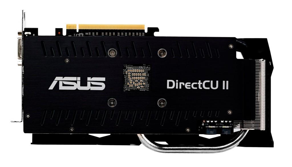 STRIX-R9285-DC2OC-2GD5 back