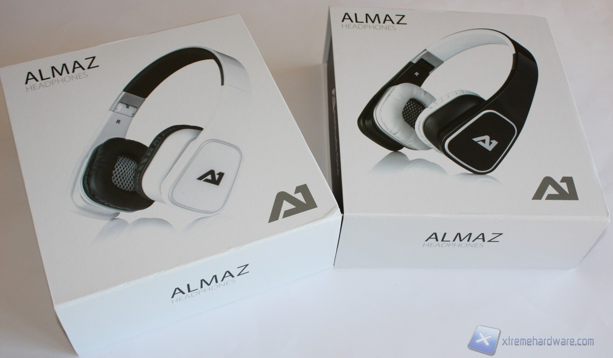 Attitude One Almaz: l'headset multiuso