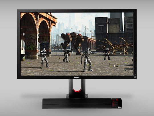 BenQ XL2411Z e XL2420Z: nuovi 144 Hz con Motion Blur Reduction