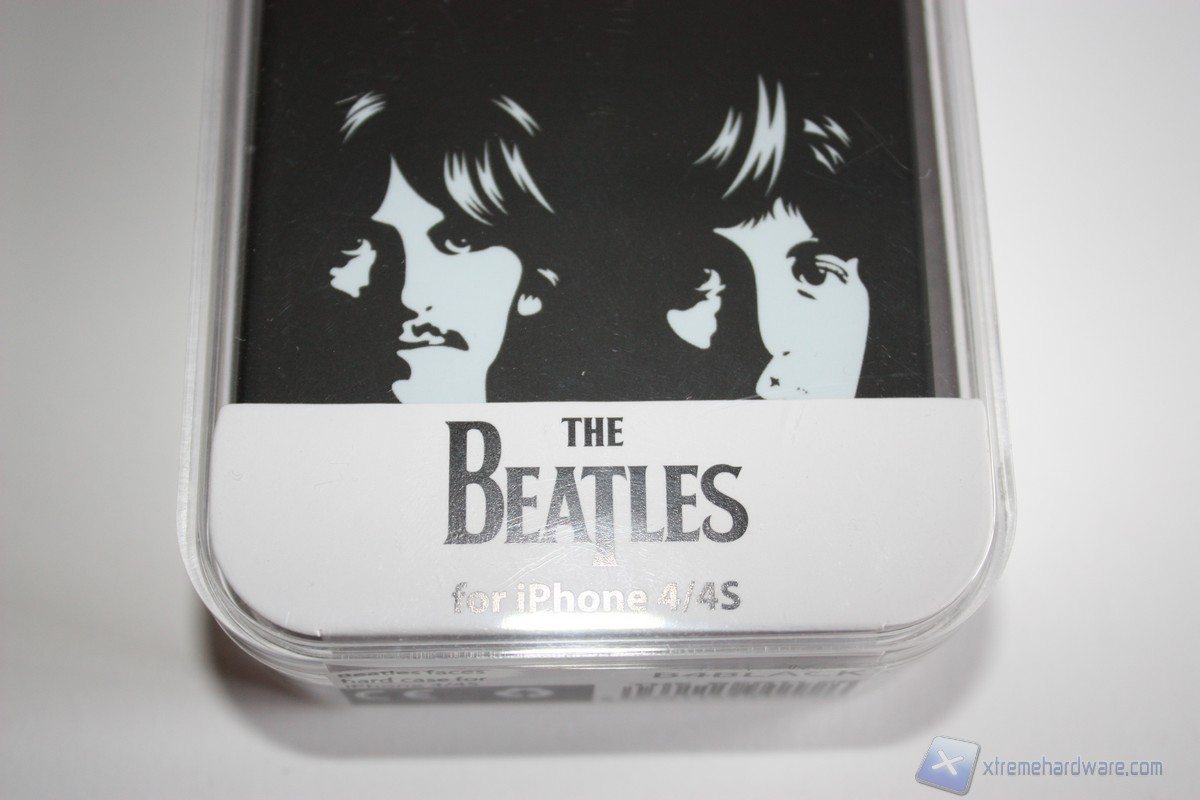 Benjamins The Beatles2