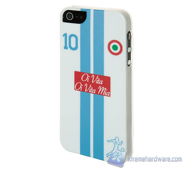 Cover Sport Benjamins per Iphone 5-5s