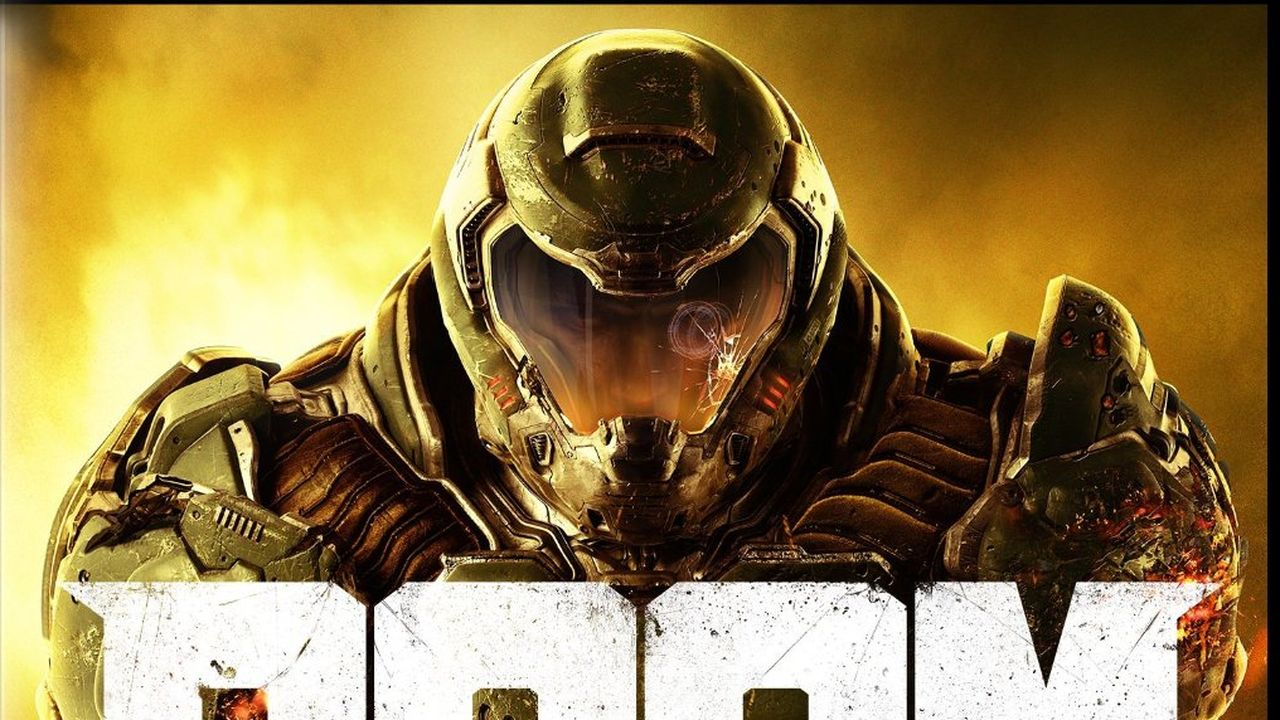 DOOM ora disponibile in tutto il mondo