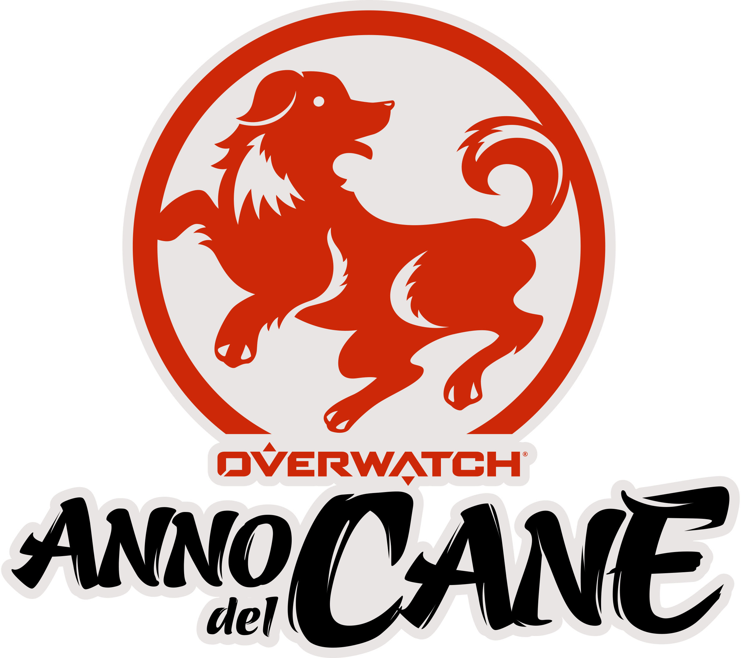 Overwatch Anno del Cane
