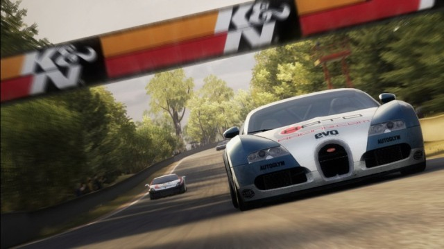 Codemasters lavora su GRID 2