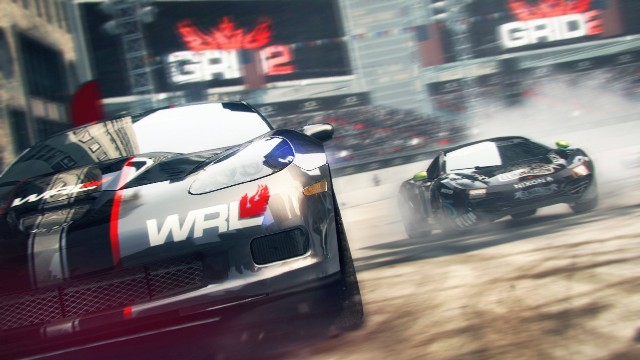 codemasters grid 2