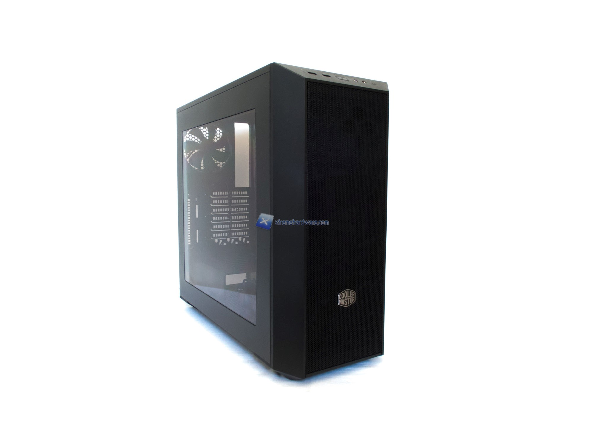 Cooler Master MasterBox 5 Window