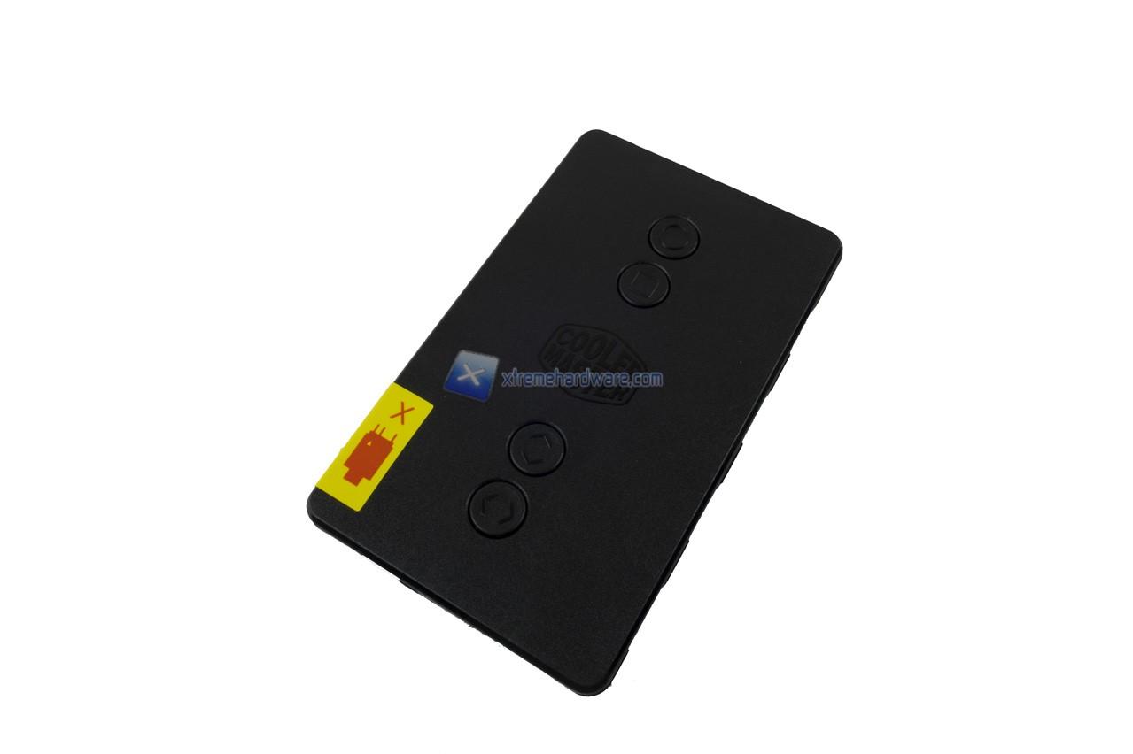 Cooler Master MasterLiquid ML240R RGB - Addressable AIO per Cooler