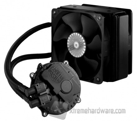 cooler master seidon 120xl intro