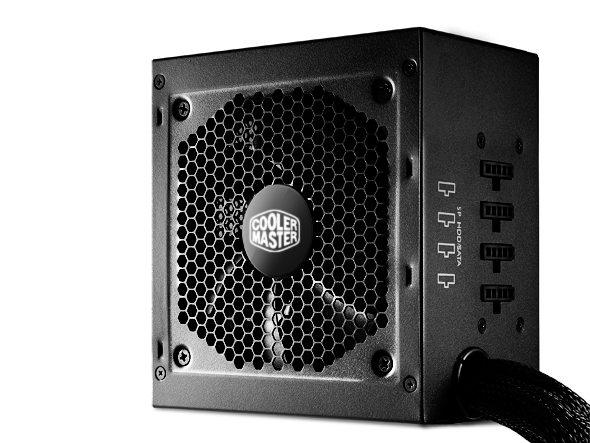Coolermaster GM series 01