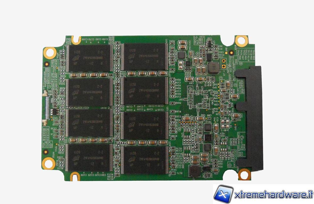Corsair Force GT 120GB, an high performance Sata III SSD