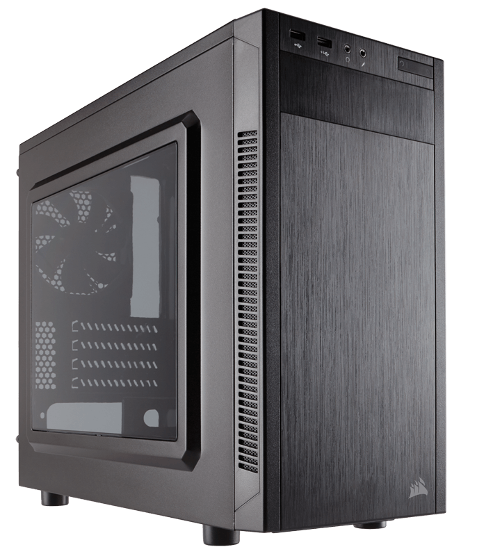 Corsair CARBIDE 88R 01