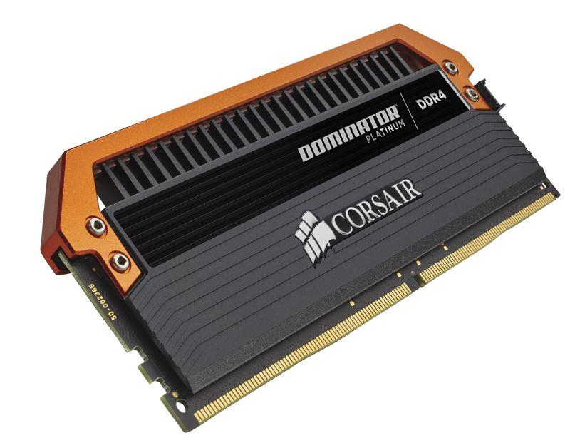 Corsair Dominator Platinum DDR4 3400 MHz 01