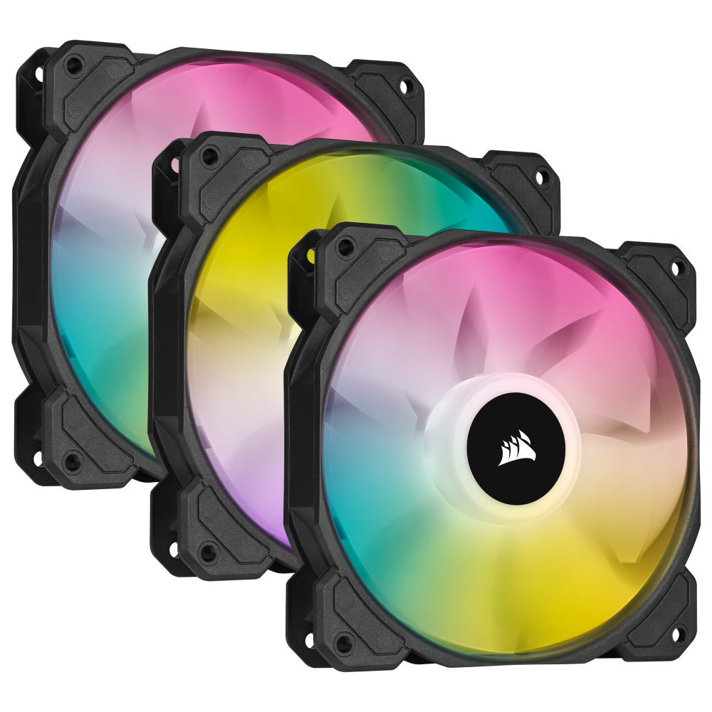 Corsair SP RGB ELITE 03a72