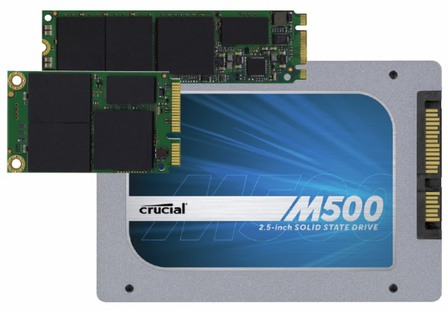 Crucial M500 SSD 02